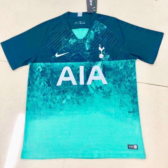 separation shoes 9fa3a 683ce 2018/19 Tottenham Hotspur 3rd jersey size medium NWT